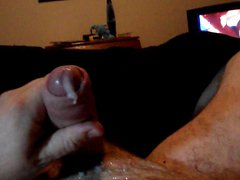Uncut Masturbation vidz cum load  super watching porn