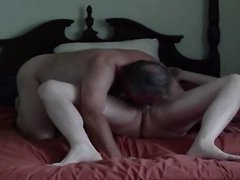 Grandpa loves vidz to suck  super cock of younger
