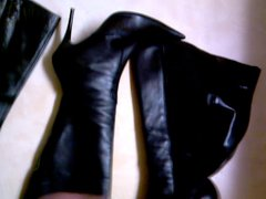 2 Pair vidz Boots