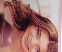 Miranda Kerr vidz Cum Tribute  super Bukkake No. 2