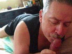 Traga Lefa vidz - Eat  super Cum