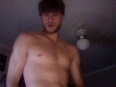 Very Sexy vidz Boy With  super Huge Dick Cum,Spread Ass On Cam (USA)