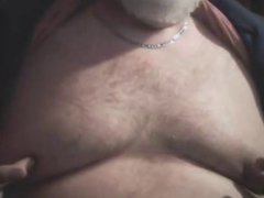 Bear playing vidz with this  super nipples