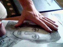 Petra Holland vidz Cum spray  super tribute