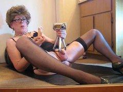 JOANNE SLAM vidz - IN  super THE HEAT OF PASSION - 2013