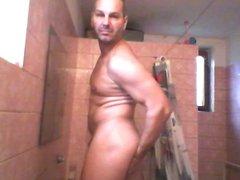 bear showers vidz my body