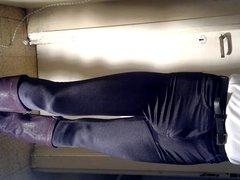 Black spandex vidz glamour jeans  super for men