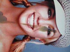 Britney Spears vidz cumshot 8