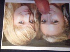Hayden Panettiere vidz Tribute #6  super (with Kristen Bell)