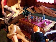 Doll Gang vidz Bang Party