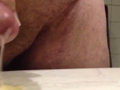 Cumming - vidz Thick cum