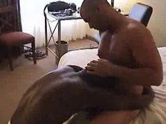 Interracial Bareback vidz Sex