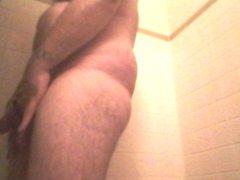 shower bottle vidz and 4  super fingers