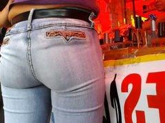 jeans ajustados vidz you