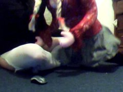 blow up vidz doll fuck