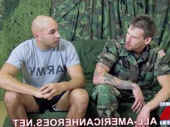 Military Studs vidz Marco and  super Wolf