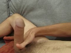 strong oozing vidz creamy ejaculation