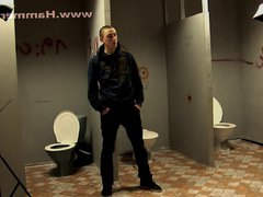 Jeremy Rowen vidz Glory Hole  super from Hammerboys TV