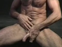 Soldier and vidz hot gay  super leather Top