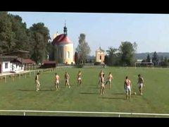 Boxer Shoers vidz Soccer Game