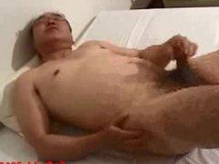 naked japan vidz old man  super wank