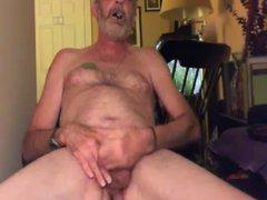 Stogie Smokin vidz Daddybear Jackoff