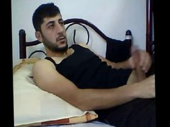 very hot vidz turkish man  super on cam