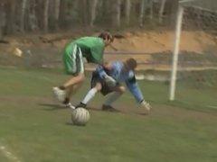 Soccer Punks vidz Bareback 2
