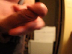 Close Up... vidz Jerking off...  super Nice CUMSHOT
