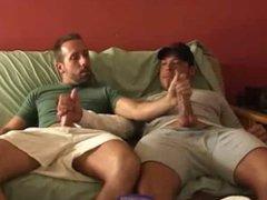 Two Buddies vidz Jackoff