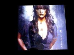 Cum Tribute vidz - Jennifer  super Love Hewitt