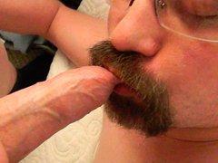 uncut cock vidz sucker 1