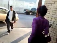 Funny - vidz Crazy Ghetto  super Tranny