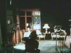Vintage - vidz Behind the  super Scenes at AMG