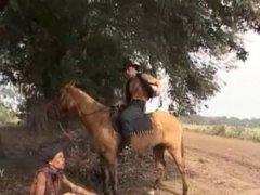 Ride Him vidz Cowboys