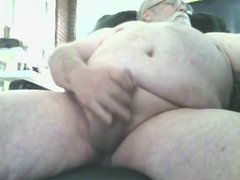 Fat Daddy vidz - Santa  super Bear
