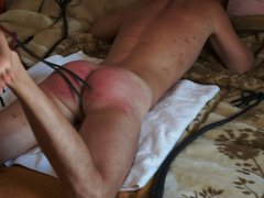 spanking male vidz ass