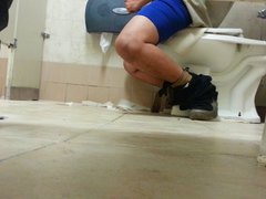 bathroom stalker vidz 2