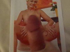 Blonde GILF vidz Spreading Pussy  super Cum Tribute
