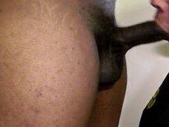 Sucking Black vidz Cock