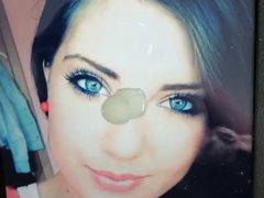 facial tribute vidz for Jovana