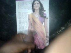 My Cum vidz Tribute to  super my sweet indian actress Surthi Hassan