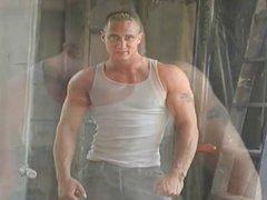 Joey Gregor vidz (sexy dans  super son jeans)