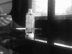 Shot on vidz the desk