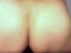 dildo anal vidz toying
