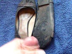 Cum on vidz mom shoes