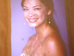 CUM ON vidz KRISTIN KREUK