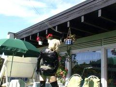 Roxina In vidz Mini Skirt