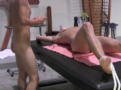 BDSM gay vidz bondage boys  super twinks young slaves schwule jungs
