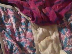 my dirty vidz panties